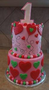 egyeves torta