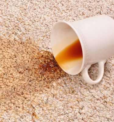 Kávéfolt a falon