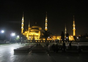 kek mecset