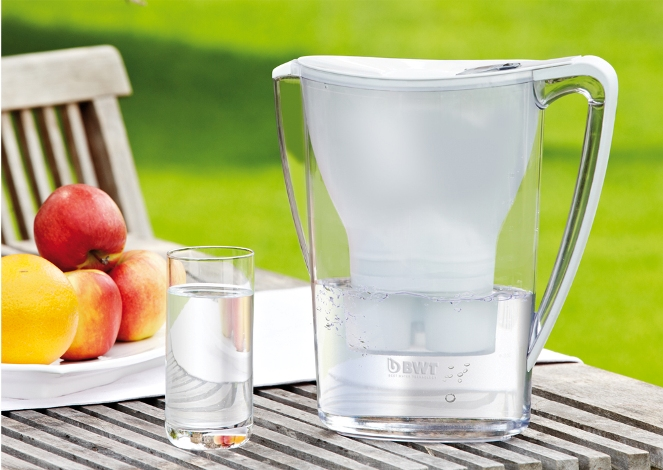 BWT Table water filter