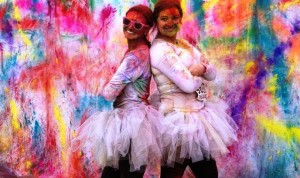 color run1