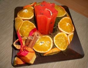 narancs koszoru