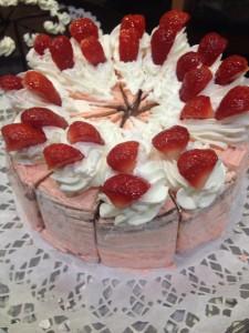 mendan torta