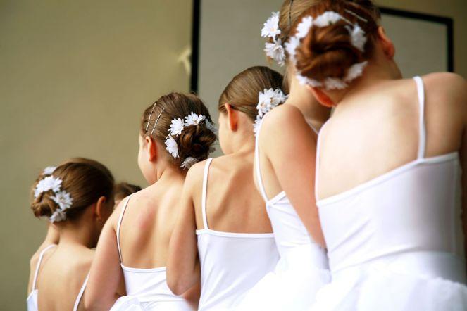 balettelmeny
