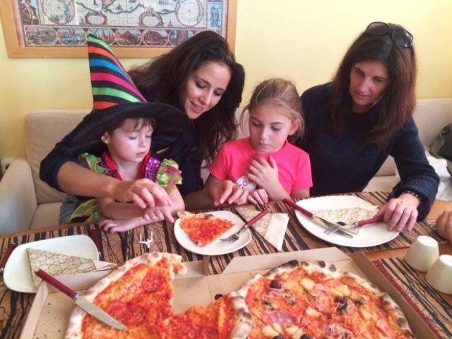 pizzazas