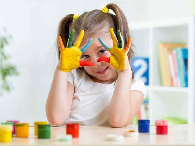 kreativ gyermekfejlesztes