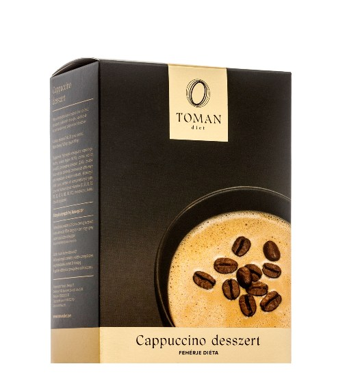 toman cappuccino