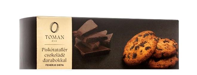 toman csokis piskotataller